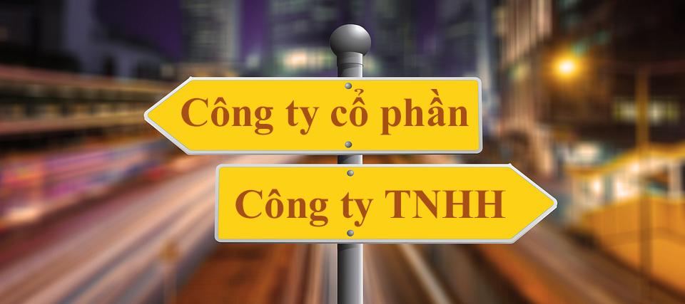Ảnh minh họa: Chuyển đổi công ty cổ phần thành công ty TNHH