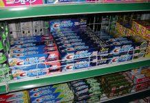 Công bố mỹ phẩm kem đánh răng nhập khẩu để dễ dàng lưu hành trên thị trường