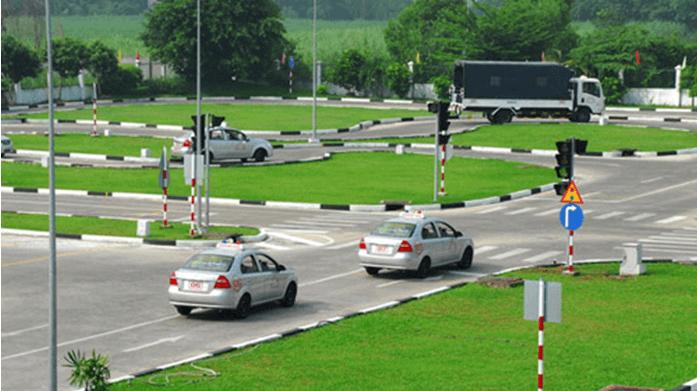 Cấp giấy phép đào tạo lái xe ô tô
