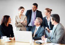 Thay đổi cổ đông sáng lập công ty