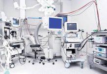 Giấy phép đủ điều kiện sản xuất trang thiết bị y tế