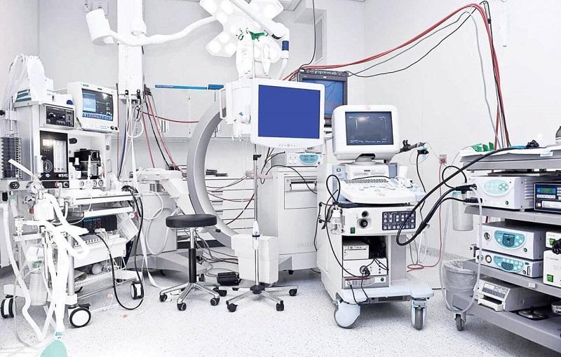Giấy phép đủ điều kiện sản xuất trang thiết bị y tế - Luật Việt Tín