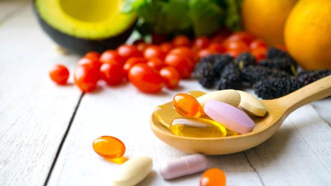 Giấy xác nhận đủ điều kiện quảng cáo thực phẩm bảo vệ sức khỏe
