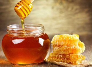 Kiểm nghiệm mật ong